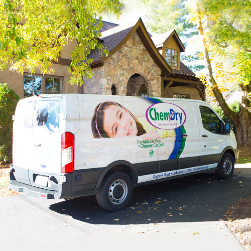 Five Star Chem-Dry provides professional carpet and upholstery cleaning services