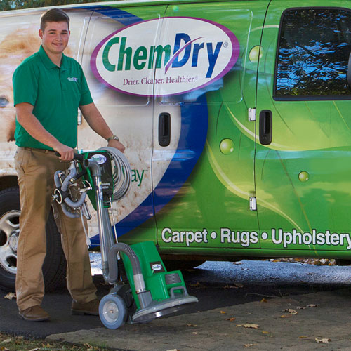 Trust Five Star Chem-Dry for your carpet and upholstery cleaning service needs